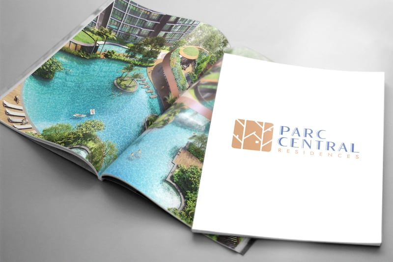 parc central residences