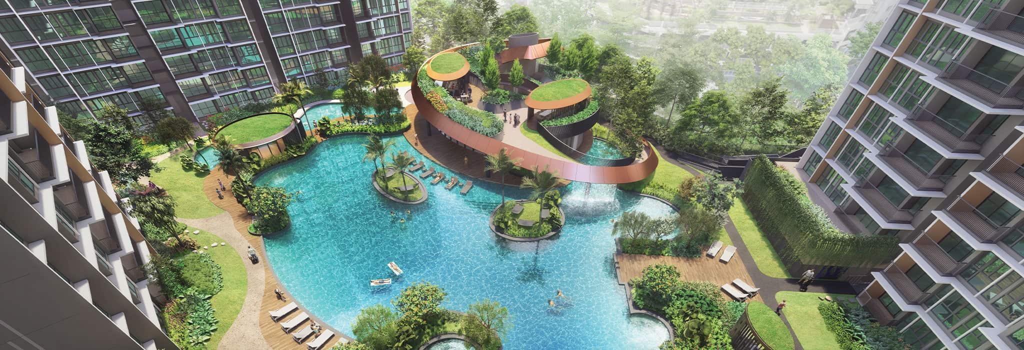 parc central executive condominium