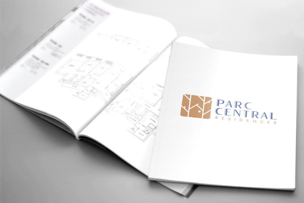 parc central floor plans